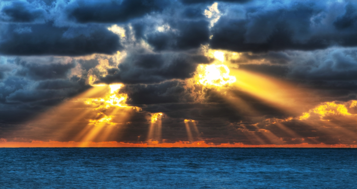 Break Free from the Dark Clouds of Pessimism: Today Is Your Day